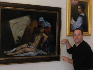 Dr. Carrozzino: Pieta